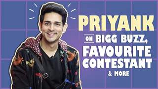 Priyank Sharma Talks About Bigg Buzz, Tips For Bigg Boss & More