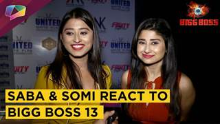 Saba & Somi Khan React To Dalljiet & Koena's Eviction | Shehnaz's Game & More
