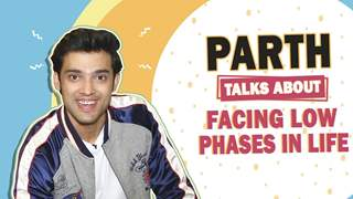 Parth Samthaan On His New Song With Shakti Mohan, Web Debut & More  Private