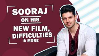 Sooraj Pancholi Talks About Facing Difficulties, Satellite Shankar & More