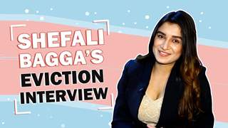 Shefali Bagga Reacts To Her Exit, Fight With Shehnaz, Rashami-Devoleena & more | Bigg Boss 13