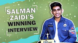 Salman Zaidi's Winning Interview | Defeating Baseer | Krisman & More | ACE Of Space 2