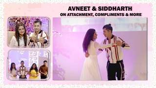 Avneet Kaur And Siddharth Nigam Share About Attachment, Ramji's Upcoming Song, Compliments & More