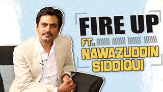 Nawazuddin Sidhique Takes Up Our Rapid Fire | Rumours, Talent & More