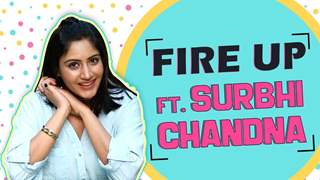 Surbhi Chandna Reveals Fun Secrets | Ishqbaaaz, Sanjivani 2 & More