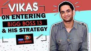 Vikas Gupta Talks About Entering Bigg Boss 13 | New Wild Card | Mastermind