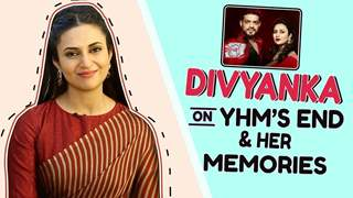 Divyanka Tripathi Dahiya Talks About Yeh Hai Mohobatein's End & Her Memories