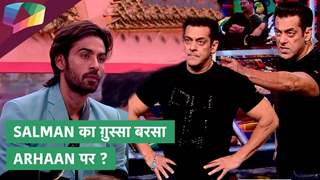 Salman ने किया Arhaan को EXPOSE | Bigg Boss Update