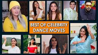 Best Of 2019: Celebrity Dance Moves You Must Watch | Go-To Party Moves