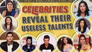 Best Of 2019: Celebrities Reveal Their Useless Talent | Fun Moments