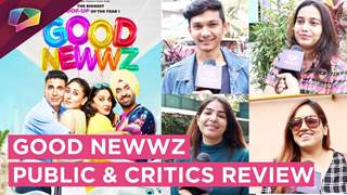 Good Newwz Hit or FLOP? | Public & Critics Review