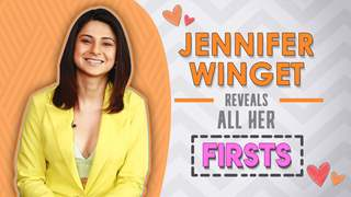 Jennifer Winget Reveals All Her Firsts | Audition, Club Experience, Crush & More