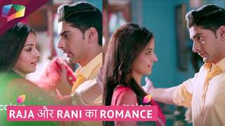 RAJA और RANI का Romance | Shubhaarambh | Colors TV