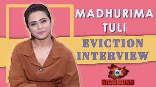 Madhurima Tuli's Eviction Interview | Ugly Fights, Bond With Sidharth, Shehnaz & More
