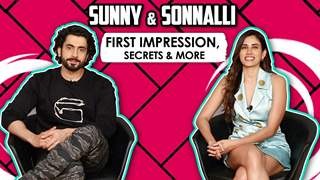 Sunny Singh And Sonnalli Seygall Reveal Fun Secrets | Jai Mummy Di