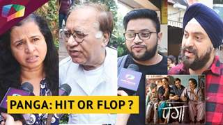 Panga's Public Review: HIT OR FLOP? | Kangana Ranaut