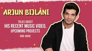 Arjun Bijlani Talks About His Recent Music Video, Upcoming Projects&Future Interests