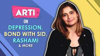 Arti Singh On Her Panic Attacks, Bond With Rashami, Sid & More | Bigg Boss
