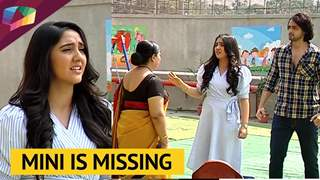 Patiala Babes | On Location | Mini is Missing