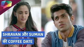 Shravan और Suman की coffee date | Sony TV | Ek Duje Ke Vaaste 2