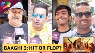 Baaghi 3: Public Review | Hit Or Flop? | Tiger Shroff | Shraddha Kapoor |India Forums Hindi