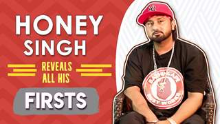 Honey Singh Reveals All his firsts| First Crush, Song & More| India Forums