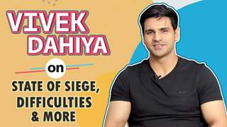 Vivek Dahiya On Facing Challenges, State Of Siege & More