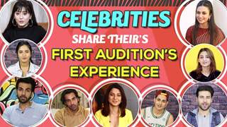 First Audition Stories: Celebrities Share Their Experiences | Shivangi, Jennifer, Divyanka & More