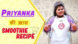 Chef Priyanka कि Summer Smoothie Recipe | Must Try | India Forums Hindi