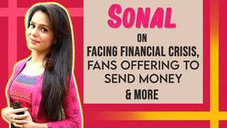 Sonal Vengurlekar On Facing Financial Crisis Due To Lockdown & Fans Offering Help