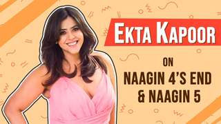 Ekta Kapoor Clears Rumours About Naagin 4 and Naagin 5, Thanks Nia, Anita & More