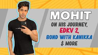 Mohit Kumar On His Journey, EDKV 2, Bond With Kanikka & More | IF Live