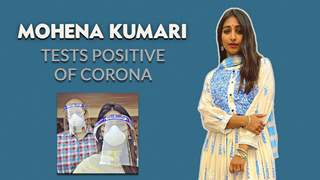 Mohena Kumari And Few Family Members Test Positive of COVID 19 | Details Inside