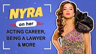 Nyra On Her Acting Career, Being A Lawyer & More Secrets | Exclusive