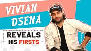 Vivian Dsena Reveals All His Firsts | Audition, Rejection & More