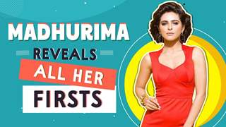 Madhurima Tuli Reveals All Her Firsts With India Forums | Audition, Fan Encounter & More