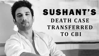 Sushant Singh Rajput's Death Case Transferred to CBI | Details Inside
