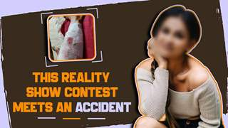 This Reality Show Contest Meets An Accident | Details Inside
