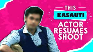 This Kasauti Actor Resumes Shoot After Defeating COVID-19 | Details Inside