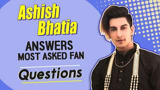 Ashish Bhatia Answers Most Asked Fan Questions | Song With Aarushi, New Shows & More