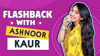 Flashback With Ashnoor Kaur | Na Bole Tum Days to Patiala Babes