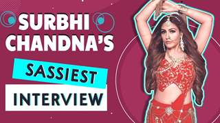 Surbhi Chandna Gets Candid About Naagin 5, COVID-19, Her look & More