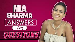Nia Sharma Answers Fan Questions | India Forums