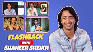 Shaheer Sheikh's Fun Moments With India Forums | Kuch Rang Pyaar Ke, Yeh Rishtey, Secrets & More