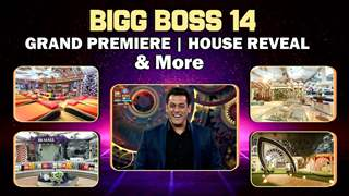 Bigg Boss 14: Grand Premiere's Details | Hina's Performance | House & Contestants Reveal