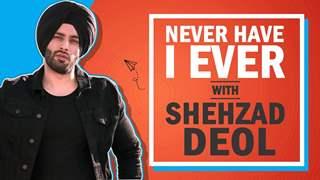 Never Have I Ever ft. Shehzad Deol | Naughty Secrets Revealed | Bigg Boss 14