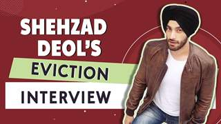 Shehzad Deol's Eviction Interview | Demands Public Voting | Fights With Eijaz, Nikki & More