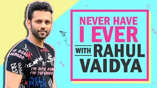 Never Have I Ever Ft. Rahul Vaidya | Spicy Secrets Out | Bigg Boss 14