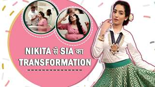 Ishq Main Marjawan की Nikita से Sia का transformation | Ishq Main Marjawan 2 | Colors TV