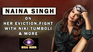 Naina Singh on her eviction, fight with Niki Tumboli & more | Bigg Boss 14